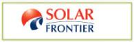 SOLAR FRONTIER