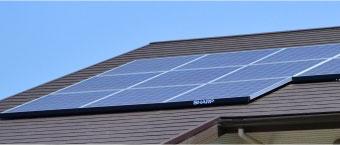 太陽光発電・屋根・外壁