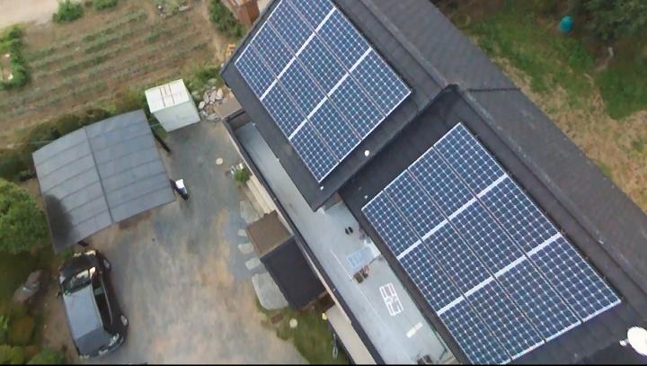 三菱太陽光発電システム